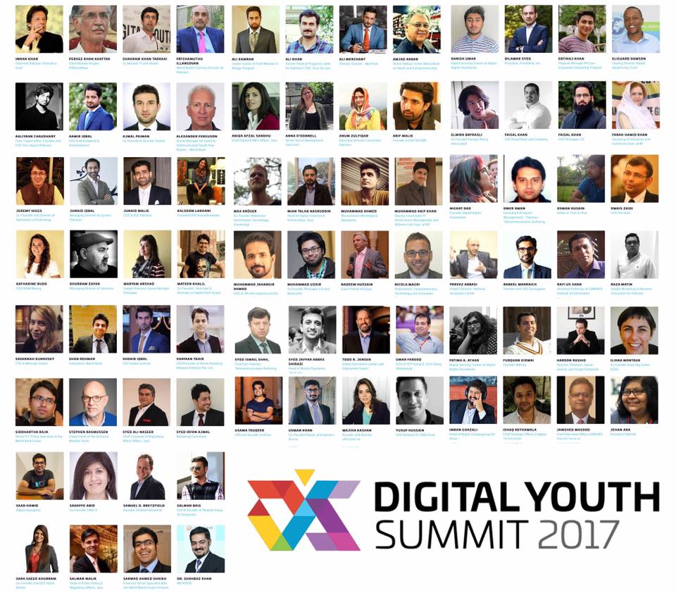 Digital Youth Summit