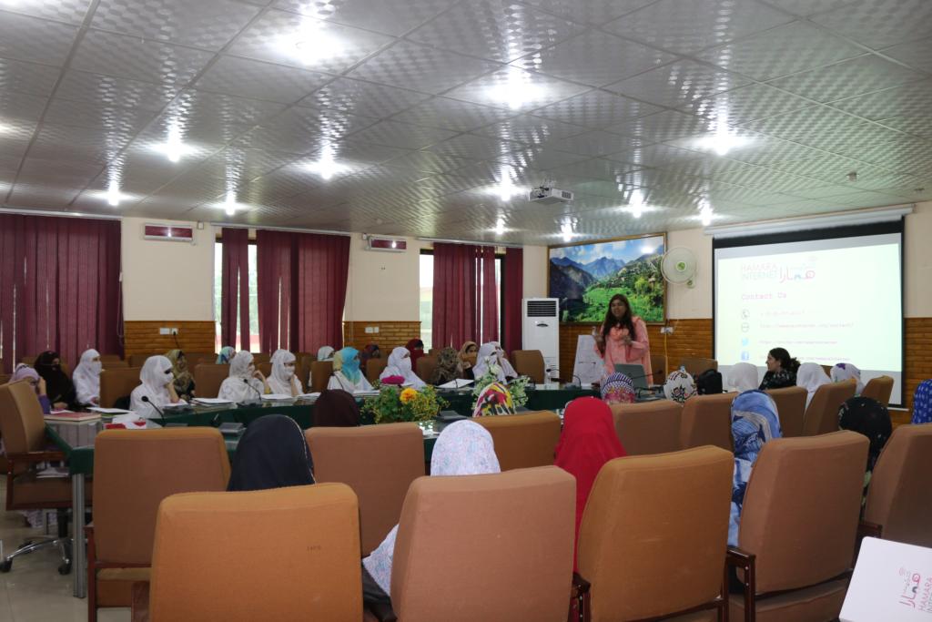 Charsadda Session