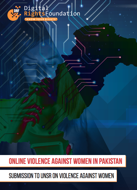 Submission to UNSR on VAW