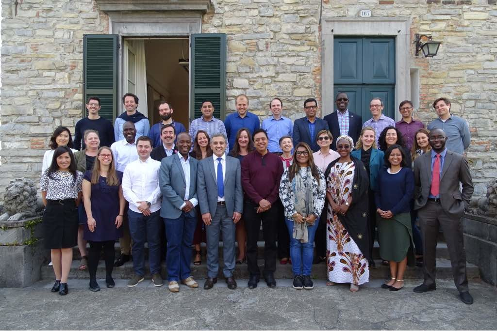 OGP Network Italy